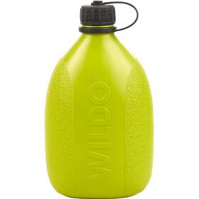 Wildo Hiker Drinkfles 700ml groen